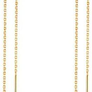 14k Gold Earrings for Women Dangle Earrings